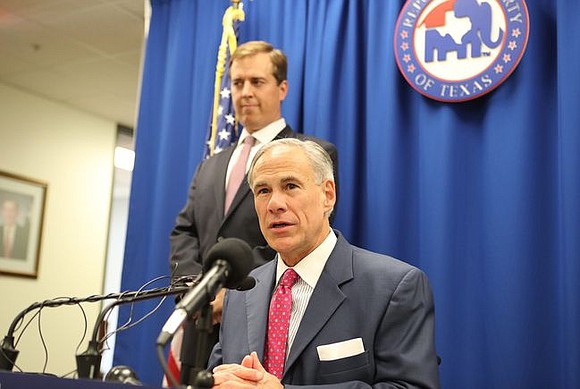 Governor Greg Abbott today appointed and swore in Jimmy Blacklock to the Texas Supreme Court following Justice Don Willett's confirmation ...