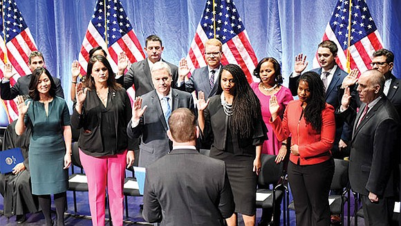On the morning of Jan. 1, as Martin J. Walsh was sworn into his second term as mayor, so too ...