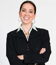 Senator Sonia Chang-Diaz