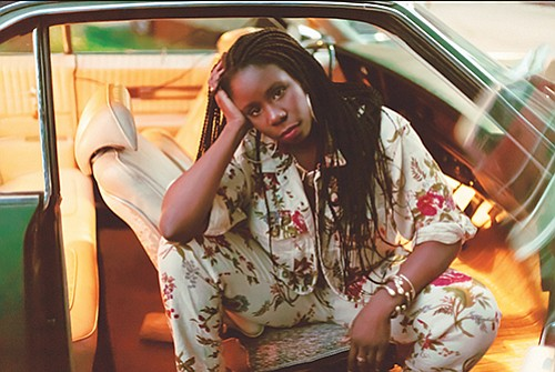 In her latest single, 'Sittin' Pretty,' acclaimed Portland-based soul singer Fritzwa combines elements of jazz, classical, soul, and R & ...