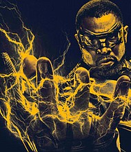 The event over the MLK Holiday weekend culminates with the world premiere screening of the upcoming DC series Black Lightning, which is based on the first African-American DC Super Hero to have his own stand-alone comic title in the Warner Bros. Theater at the Smithsonian's National Museum of American History.