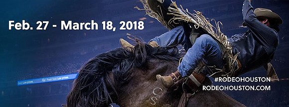 The 2018 RODEOHOUSTON entertainment lineup features a mix of country, rock, R&B and Spanish pop artists. Several RODEOHOUSTON favorites, plus ...