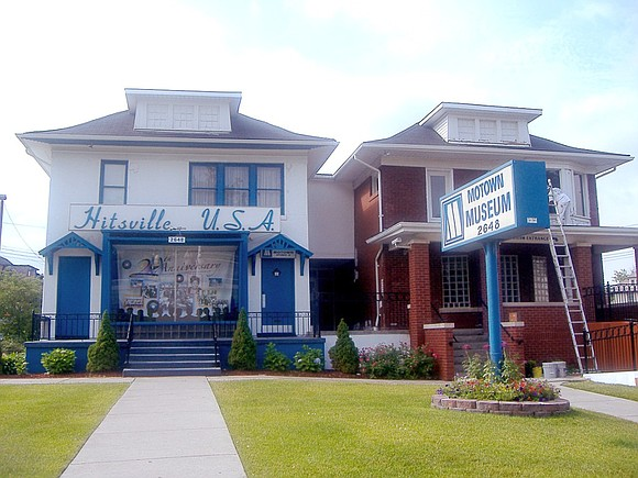 The vision of an expanded space for the world famous Motown Museum is closer to fruition with the donation of ...