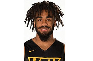 """Jonathan """"Johnny"""" Williams is listed as a point guard in Virginia Commonwealth University's basketball lineup, but passing guard better defines ..."""
