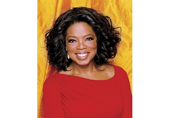 Oprah Winfrey has sold control of her 6-year-old cable network for $70 million.