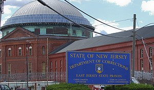 East Jersey State Prison