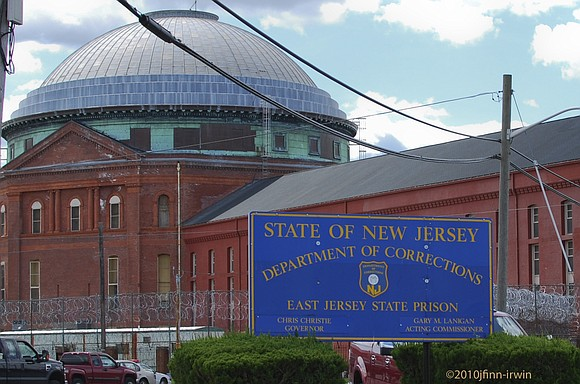 "Two New Jersey state prisons lifted a ban on the highly acclaimed book, ""The New Jim Crow,"" after pressure from ..."