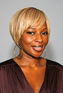 Celebrated singer Mary J. Blige will be honored with a star on...