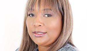 Assemblywoman Pamela Harris