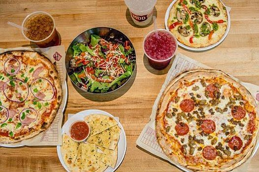 "MOD Super Fast Pizza Holdings, LLC (""MOD Pizza"", ""MOD"" or the ""Company""), a pioneer of fast casual pizza, today announced ..."
