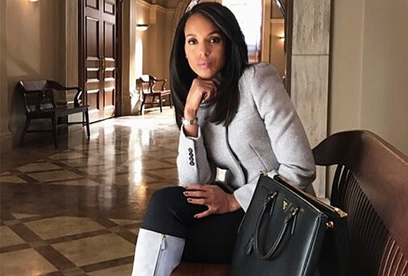 What happens when Olivia Pope meets Annalise Keating?