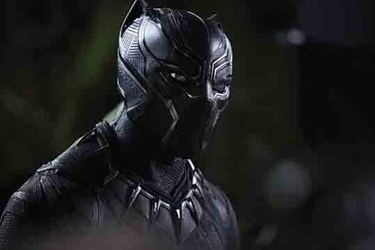 "A GoFundMe campaign launched to enable Harlem kids to see ""Black Panther"" next month.."