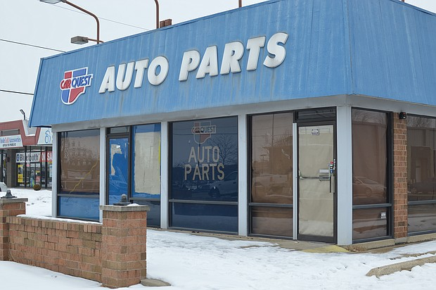 The Joliet City Council has denied a special use permit for a auto customization shop to operate at 2409 W. Jefferson citing noise complaints at its current location and the proximity to a proposed hospital TIF district.