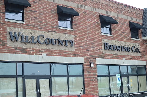 After some setbacks, the owners of Will County Brewing in Shorewood are confident they will open next month.