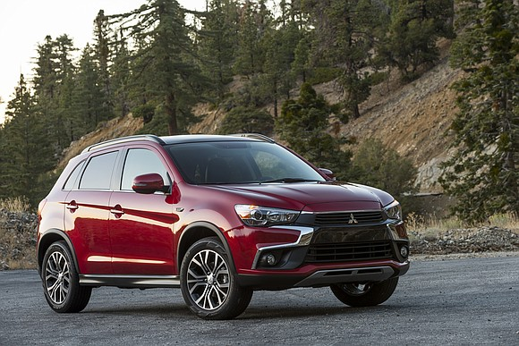 New offerings from Mitsubishi have been rare.