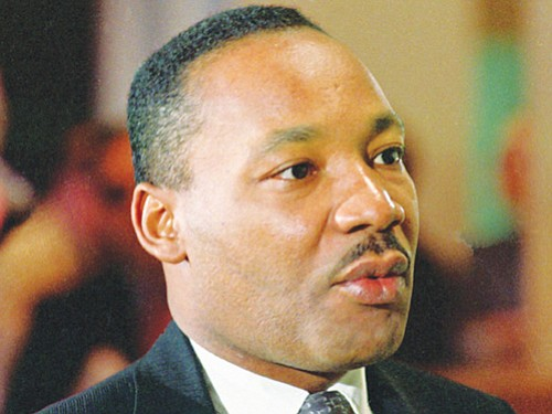 Oregon's largest salute to Martin Luther King Jr. will once again come on the anniversary of the civil rights hero's ...