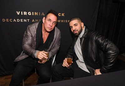 Grammy-award winning and certified platinum-selling recording artist, Drake, in collaboration with acclaimed spirits producer and entrepreneur Brent Hocking, today announced ...