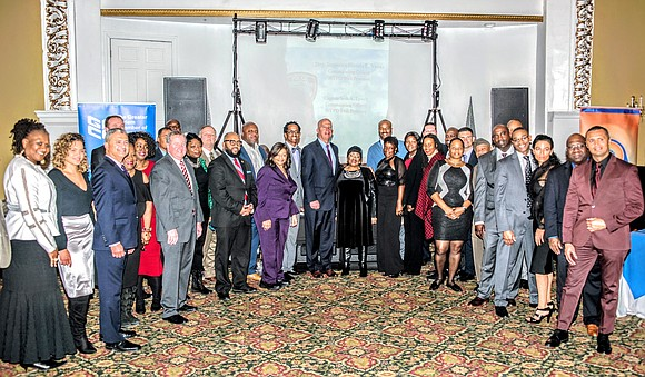 The Harlem business, cultural, civic and religious communities recently came together under the leadership of the Greater Harlem Chamber of ...