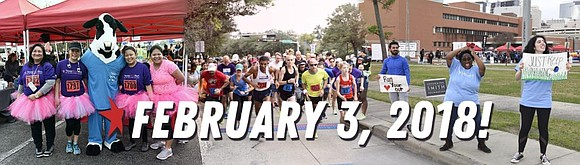 Houston, Texas - The 16th Annual The Texas Med Run, 10K. 5K Run/Walk and Kids K, will be highlighting the ...