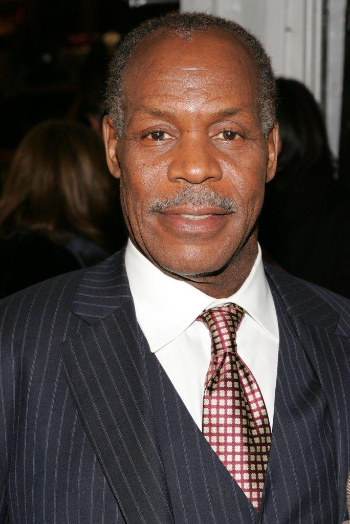 Weekly Calendar Los Angeles : Danny glover to receive president s award at naacp image