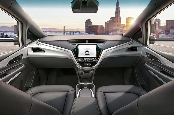 General Motors filed a Safety Petition with the Department of Transportation for its fourth-generation self-driving Cruise AV, the first production-ready ...
