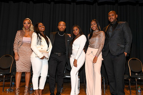 On Tuesday, January 9th, WEtv presented the first episode of Season 2 of hit show Growing Up Hip Hop: Atlanta ...