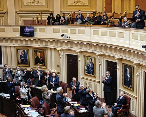 Even with Republicans still in control of both chambers, November's election results are expected to dramatically reshape the General Assembly's ...