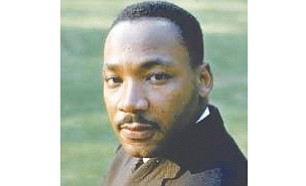 Richmond's 40th commemoration of the life and legacy of Dr. Martin Luther King Jr. will include a number of mostly ...