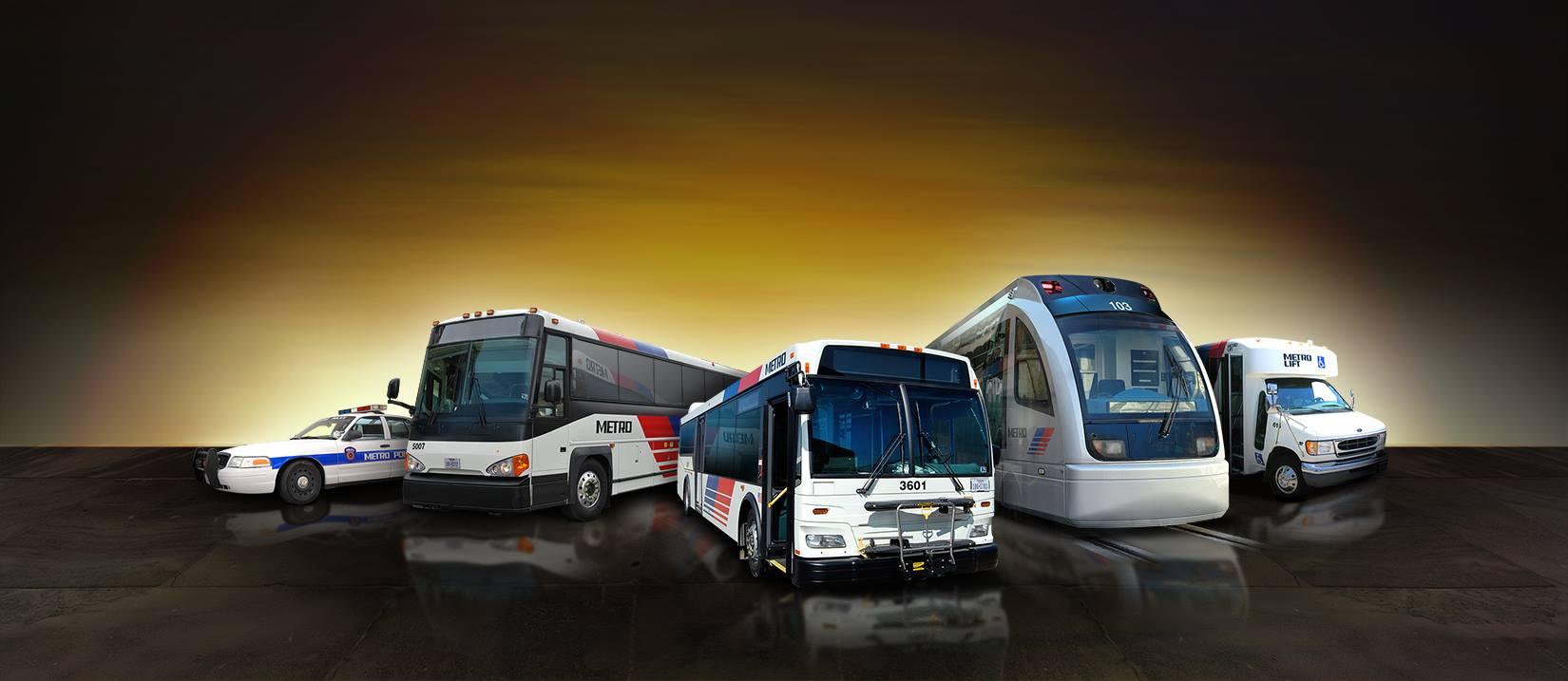 Alert 6 Limited Metrolift Service To Resume Houston