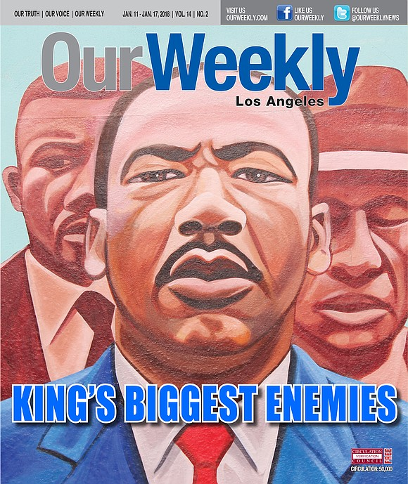 Dr. Martin Luther King Jr.'s influence on the Civil Rights Movement is indisputable..