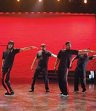 Legendary hip hop choreographer Rennie Harris returns to Portland's White Bird Uncaged with a thrilling new work 'Lifted!' The show will also feature Portland-based gospel singers.