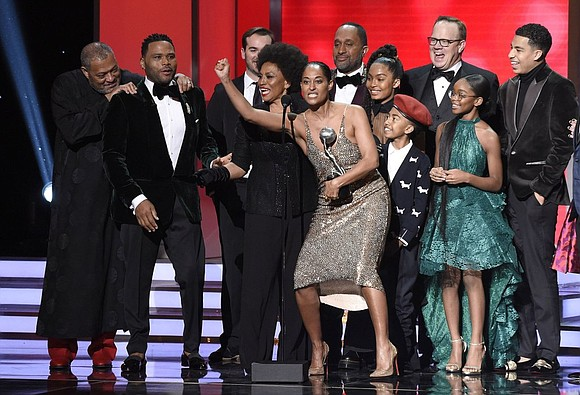 The winners of the 49th NAACP Image Awards were announced last night during the live broadcast from the Pasadena Civic ...