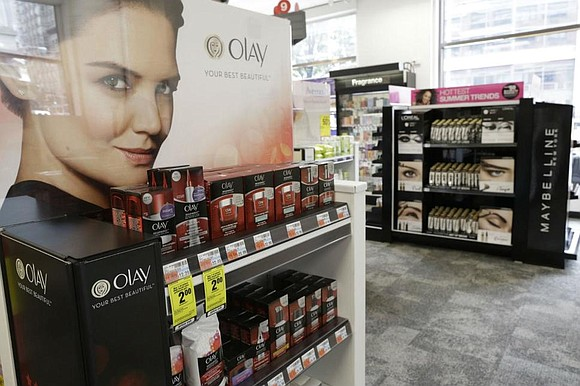 The nation's largest drugstore chain has pledged to put an end to featuring beauty ads in which the appearance of ...