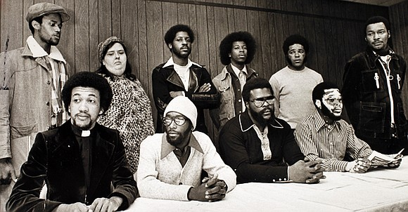 Pardons of Innocence: The Wilmington Ten is a controversial documentary that reveals the incidents surrounding the Civil Rights Movement in ...