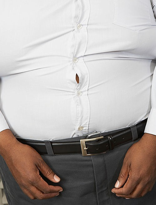 Obesity is a major risk factor for the incidence of many illnesses, including cancer and heart disease, the two leading ...