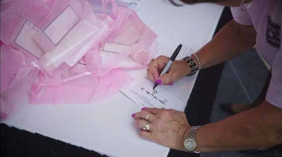 While the four-day event focused on recognizing, educating and motivating leaders from across the country within Mary Kay's independent sales ...