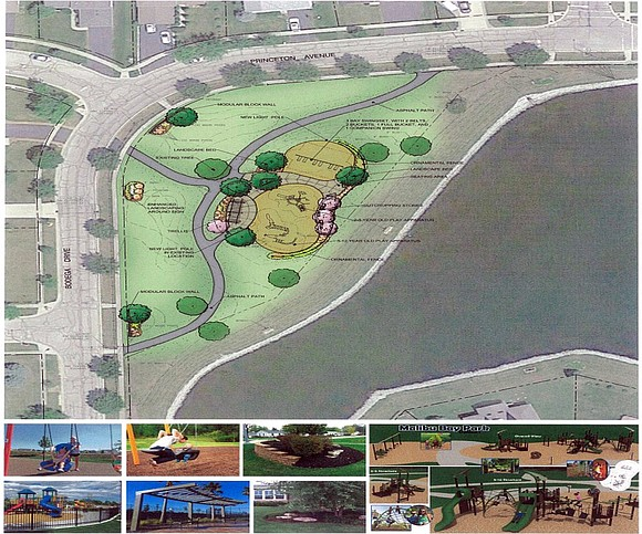 Malibu Bay Park, located on Princeton Ave & Sunset Point, is getting closer to its overhaul. Built in 1999, renovations ...