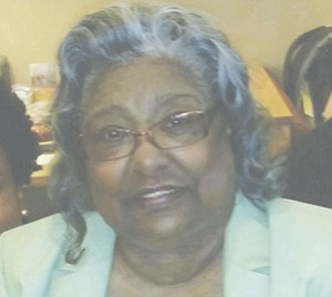 Funeral services are pending for Gertrude 'Trudy' Woods Rice, a beloved Portland mother and one of the first members of ...