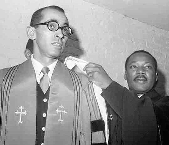 Rev. Al Sharpton, president/founder of the National Action Network (NAN), this..