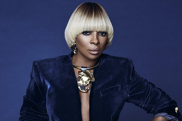Mary J. Blige is the recipient of not one, but two Oscar nominations for the 90th annual Academy Awards. This ...