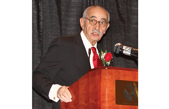 Dr. Wyatt Tee Walker Jr. did all he could to advance civil rights during his long life. He is credited ...