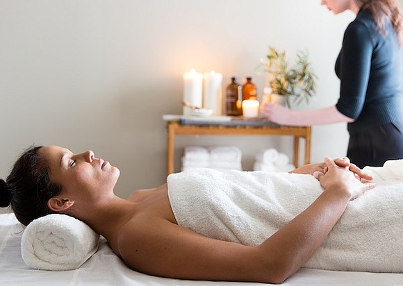 Does your sweetheart need a day of rest, relaxation, and perhaps a little pampering? Does your sweetheart need a day ...