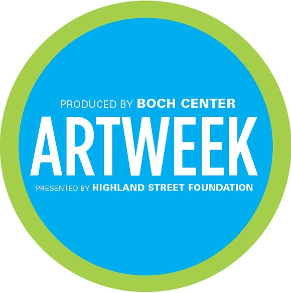 Learn more about the creative Artweek festival during upcoming webinars.