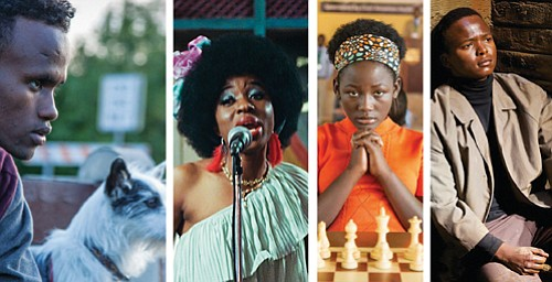 The Cascade Festival of African Films, sponsored by Portland Community College, offers audiences the rare and edifying opportunity to see ...