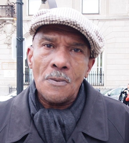The drug epidemic. Opioids, fentanyl. A lot of people are dying in this city.—Cary Harris, Retired Social Worker, Mattapan