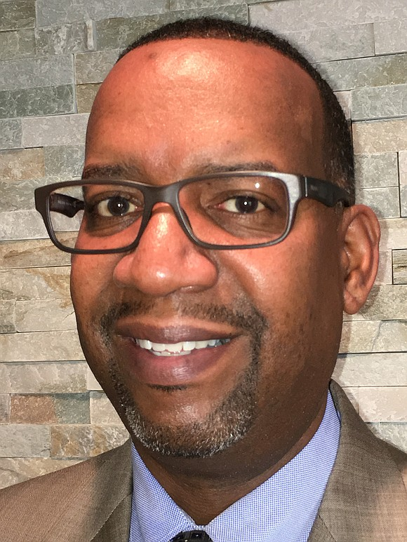 Derrick Brown, Joliet West Class of 1985, enjoys a successful and exciting career as a Media Executive for iHeartMedia, a ...