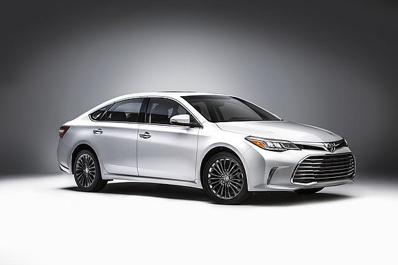 Toyota's Avalon is a conservative, large sedan that over the years has been a comfortable niche automobile for older drivers, ...