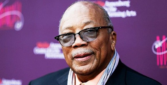 "*84-year-old Quincy Jones revealed in a recent interview with GQ that he has 20+ girlfriends and counting. He explains, ""I ..."