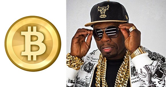 The fluctuating and declining rates of bitcoin may be really frustrating for those who just recently invested. But rapper 50 ...
