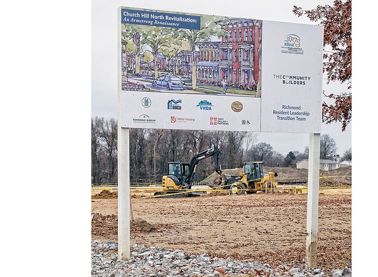 Church Hill North Project Among City S Costliest New